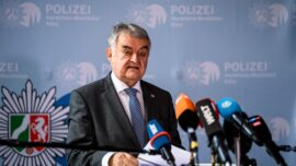 Germany: Four Arrests After Synagogue Threat