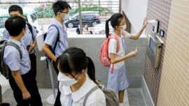 Hong Kong Teachers Exit Under Shadow of Security Law, Schools Scramble to Fill Gaps