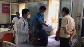Official: Fever Outbreak in North India Kills 114