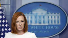 White House Defends Biden's Sweeping Vaccine Mandates