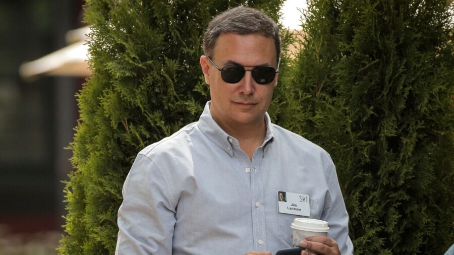 Yahoo Names Tinder Top Boss as CEO