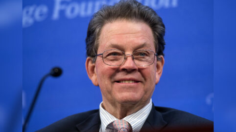 Arthur Laffer: Government Spending and America's Economic Future | NTD Business Leaders