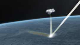 NASA Launches Landsat 9