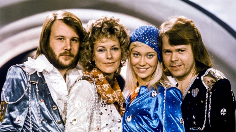 Here They Go Again—ABBA Reunite for First New Album in 40 Years