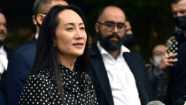 Huawei CFO Not Extradited, to Return to China