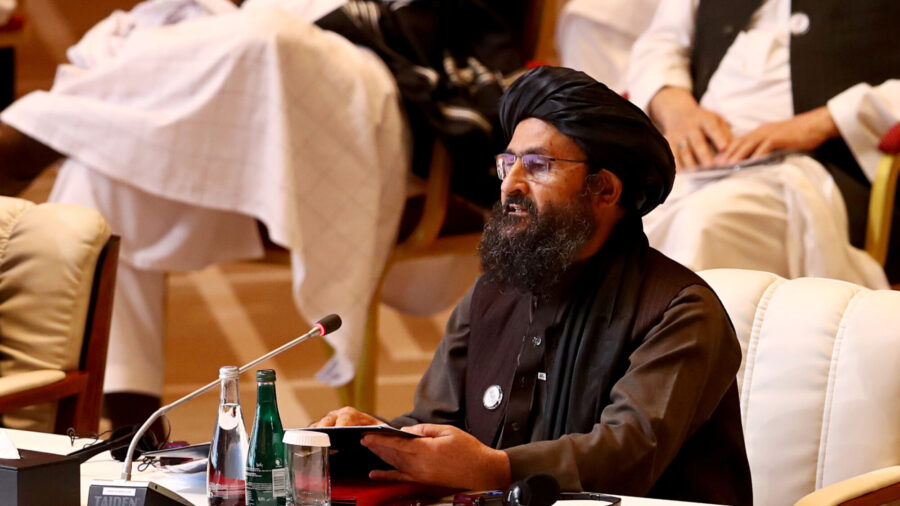 Taliban Rejects Claim Top Leader and Group's Co-founder Was Killed