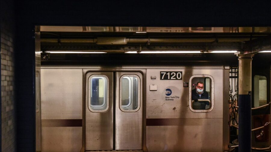 NYC Subway Breakdown Blamed on 'Power Off' Button Being Hit