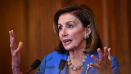 Pelosi Delays Infrastructure Vote Amid Democrat Infighting: 'More Time Is Needed'