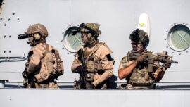 Facts Matter (Sept. 23): Hundreds of Navy SEALs Refuse Vaccine, Told They Won't Be Deployed