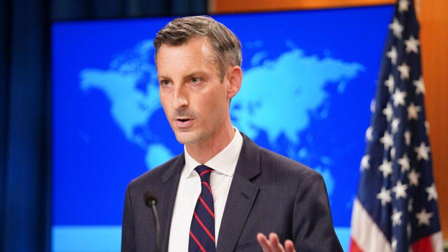 21 Americans Aboard Qatari Flight, Not Everyone Chose to Evacuate Afghanistan: Price