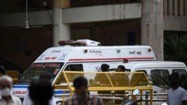 3 Dead as Gangsters Posed as Lawyers Open Fire Inside Delhi Courtroom