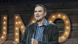 Remembering the Great Norm Macdonald and Pure Comedy