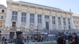 Paris Terror Attacks Trial Enters Second Day