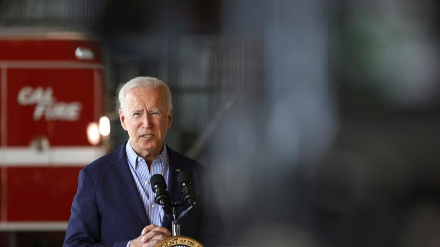 Arizona AG Sues Biden Administration Over COVID-19 Vaccine Mandate
