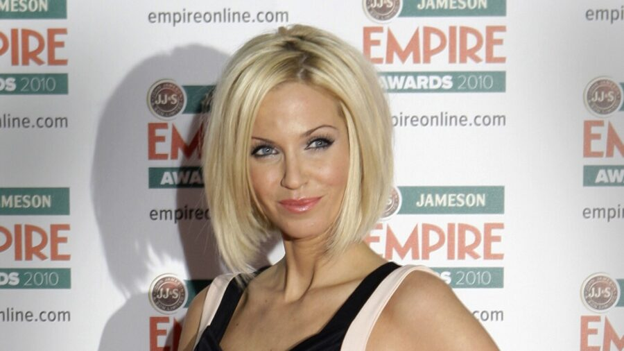 Girls Aloud Star Sarah Harding Dies at 39 After Cancer Fight