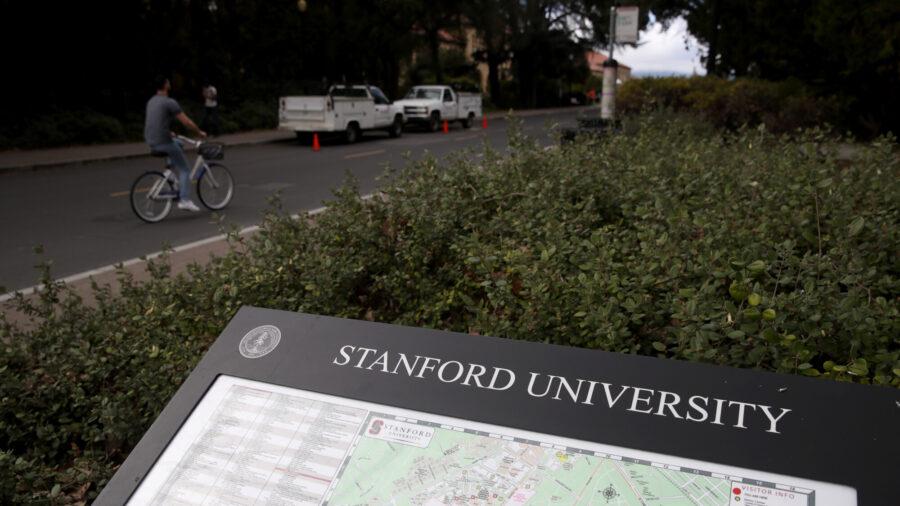 Stanford Professor Responds to Smear Campaign