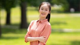 Shen Yun's Sunni Zhou: Dance Has Shaped My Character