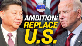 Tang Jingyuan: How Biden and Xi View 'Competition' Is Different; China's Bid to Take Over the US