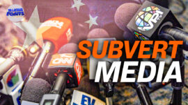 Antonio Graceffo—Part 2: China's Effort to Subvert Media, Entertainment, and Journalism