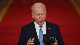 LIVE: Biden Announces New Vaccine Mandates