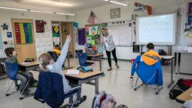 States Move to Loosen School Quarantine Rules
