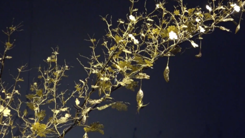 Houston Museum Displays Pure Gold & Jade Art