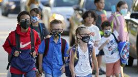 California Vaccine and Mask Mandate Updates