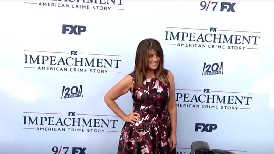 'Impeachment: American Crime Story' Premieres
