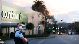 New Zealand Supermarket Chain Temporarily Removes Knives From Shelves After Terror Attack