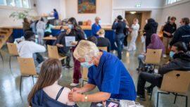 Norway Ending All Virus Restrictions Saturday