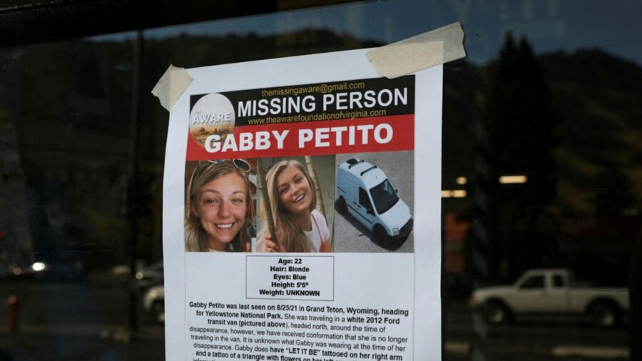 A Timeline of 22-Year-Old Gabby Petito's Case