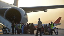 US Working to Make Charter Flights From Afghanistan More Routine: State Department
