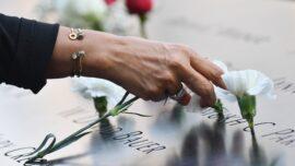 9/11 Widows Mourn Their Husbands