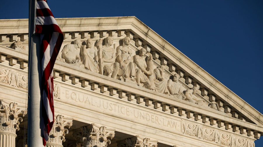 Supreme Court Denies Bid to Block Texas Abortion Law