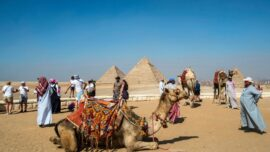 Hope on the Horizon as Egypt Tourism Recovers