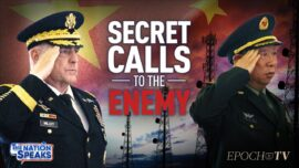 Fallout of Gen. Milley's Calls to China; New Alliances Form Amid Calif. Recall