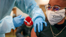 Colorado Mandates Vaccines for Health Care Workers