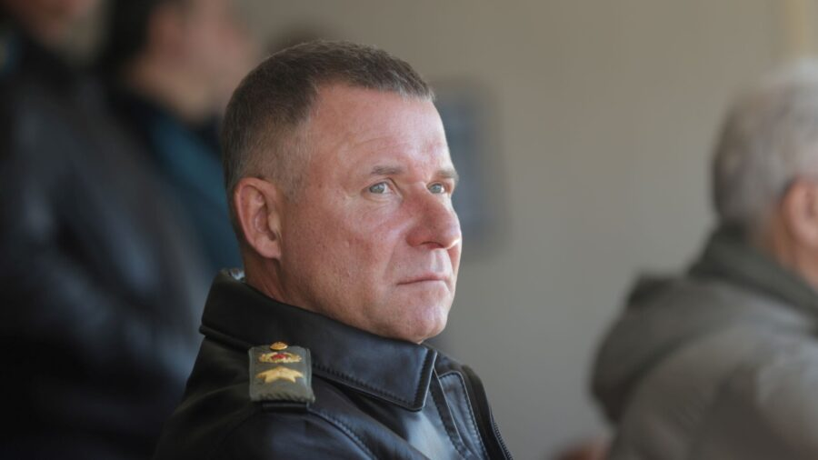 Russian Minister Dies During Arctic Training Exercise: RIA