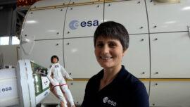 Astronaut Barbie Embarks on Zero Gravity Flight to Inspire Young Girls