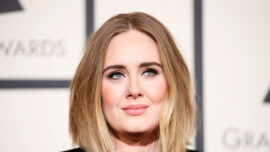 Adele Makes Music Comeback With New Single 'Easy on Me'