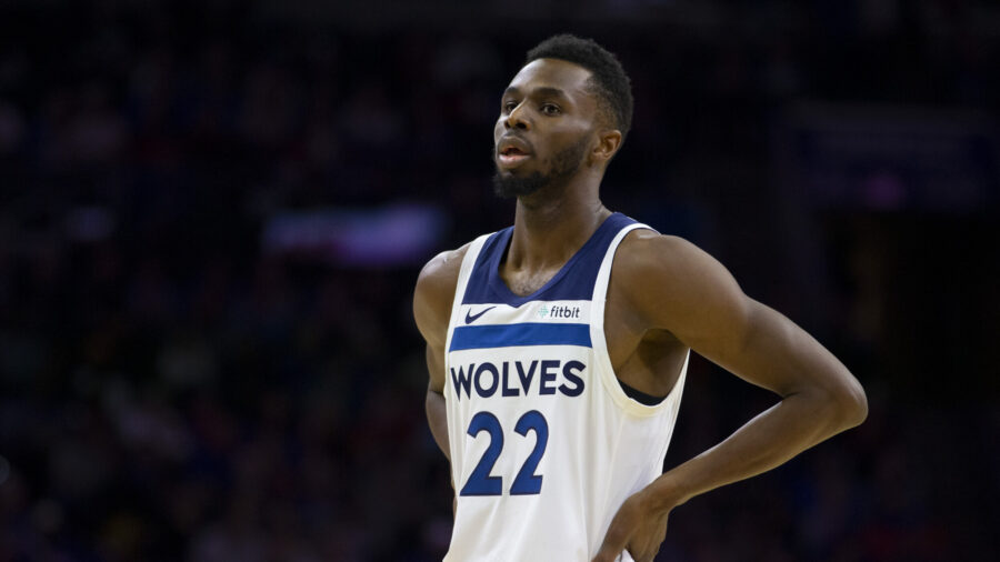 Warriors' Wiggins Gets COVID-19 Vaccine After NBA Threatens to Bar Star From Games