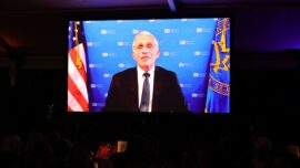 Fauci Shifts Position on Americans Gathering for Christmas