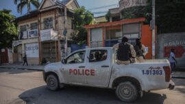 Haiti Gang Demands $17 Million to Release US and Canadian Missionaries