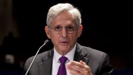 AG Garland: School Board 'Domestic Terrorism' Letter Underpinned Decision to Launch Probe