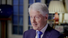 Former President Bill Clinton Admitted to Hospital: Spokesman