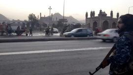 Bombing at Afghanistan Mosque Leaves Civilians Dead: Taliban Spokesman