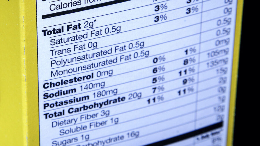 FDA Spells Out Lower Sodium Goals for Food Industry