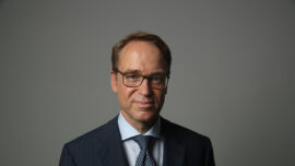 Head of German Central Bank Quits Job Early