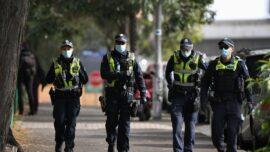 Australian Senior Sergeant Quits Police, Speaks Out