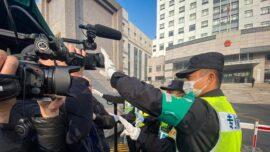 CCP's New Rule: Make News With Marxist Angle